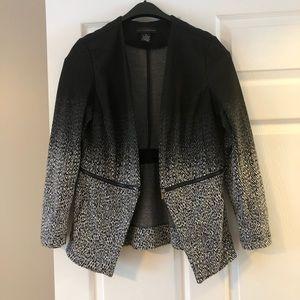Ombré jacket